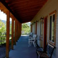 Escalante's Grand Staircase Bed and Breakfast/Inn - Adults Only