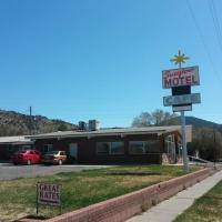 Sunglow Motel and Restaurant