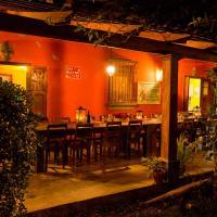 Casa Rural Aroma de Campo
