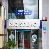 Hostal Rio Selmo