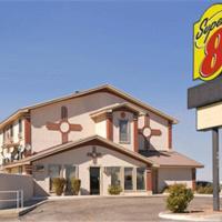 Super 8 Carlsbad NM