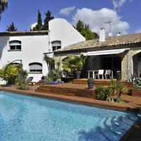 Villa Chamberte