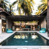 Sunset Palms Resort