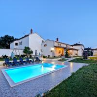 Istrian Holiday Home Viola 149