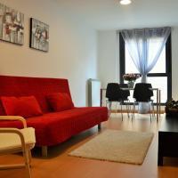 Apartamentos Jurramendi
