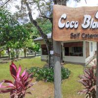 Coco Blanche