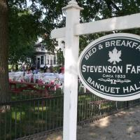 Stevenson Farms-Harvest Spa B & B