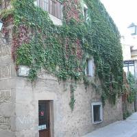 Casa Rural Corvina