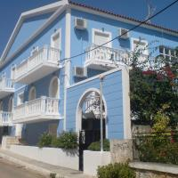 Blue Paradise Studios