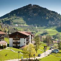 Mondi-Holiday Alpenblickhotel Oberstaufen