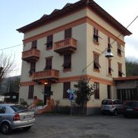 Albergo Chiara