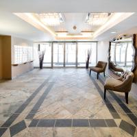 Executive Suites by Roseman - Winnipeg