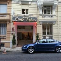 Little Palace