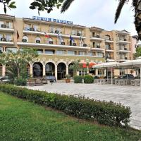 Hotel Lefkas Opens in new window