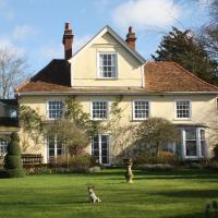 The Old Rectory, Kettlebaston
