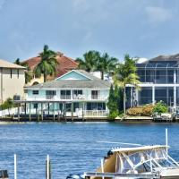 Canal Grande Waterfront Vacation Rental