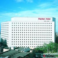 Kanazawa Manten Hotel Ekimae