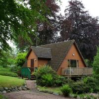 Ericht Holiday Lodges