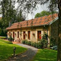 B&B Villa des Fagnes