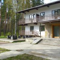 Dom Tvorchestva Arkhitektor