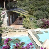 Villa d'Ortoli 2