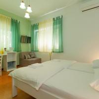 Accommodation Jarula