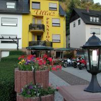 Ullas-Ferienwohnung