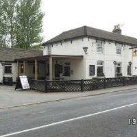 The Hawkenbury