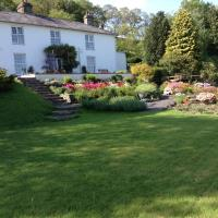 Frondderw Country House Bed & Breakfast