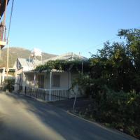 Zorpides House