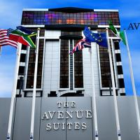 The Avenue Suites