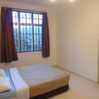 Jasmine Crown Imperial Court 3 Rooms Apartment