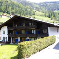 Haus Alpenruhe