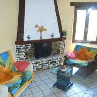 Casa Romantica in Liguria