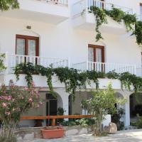 Hotel Kamari Opens in new window