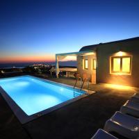 Villas  270 Oias View