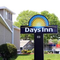 Days Inn West Yarmouth