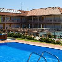 ApartHotel Punta Cabicastro