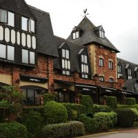 Village Hotel Wirral