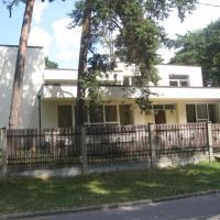 Apartments Vecaki