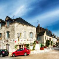 Hotel Le Relais Des Templiers