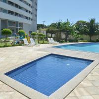 Residence Verano Ponta Negra