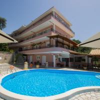 Villa Dorita Luxury Apartments