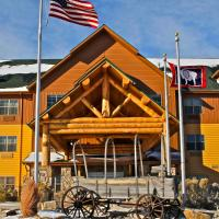 Arbuckle Lodge Gillette