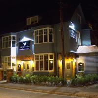 The Game Bird Hotel