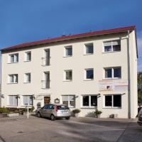 Hotel Gasthof Pension Rangau