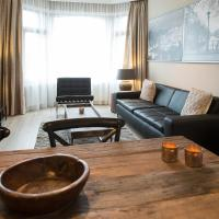 BizStay Beatrix Quarter Apartment