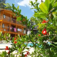 Olympos Butik Otel