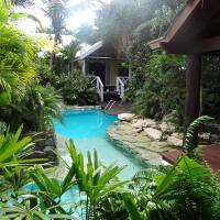 Le Jardin Creole