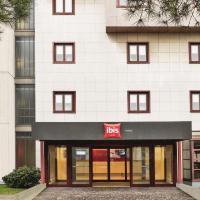 Hotel Ibis Padova